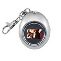 1.1 inch Digital photo keychain frame
