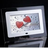 "7"" Acrylic Digital picture frame, Digital photo frame"