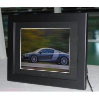 12 inch wooden Digital Frames