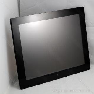 "12.1"" mirror finished digital picture frame"