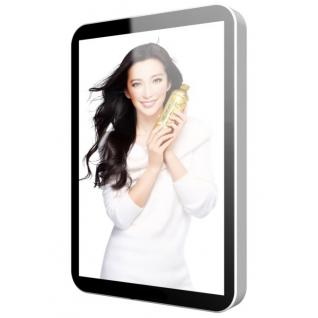 "22"" 1080P Large Digital Picture Frame for advertising"