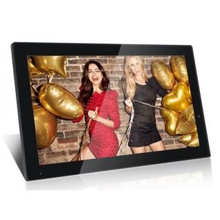 22 inch digital photo frame,advertising screen