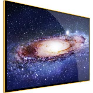 FHD split screen digital signage displays