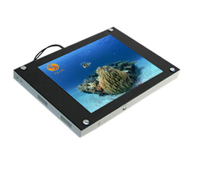 7 inch advertising player, 7 inch advertising display