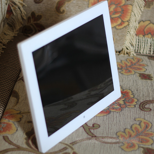 12 inch Mirror-finished digital photo frames