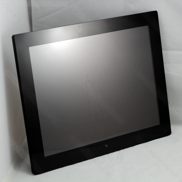 14 Inch Mirror Polished Digital Frames