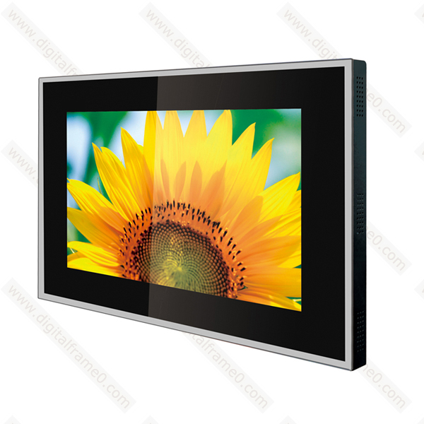 32 INCH NETWORK 1080P HD ADVERTISING DIGITAL FRAMES