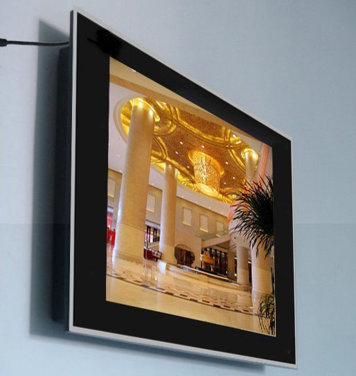 32 inch large digital frame