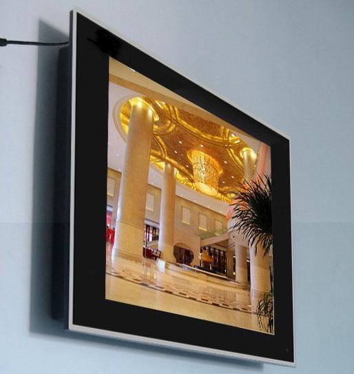 32 inch large digital frame