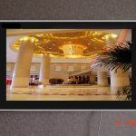 26 inch advertising frames and digital frame